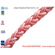 Mixed Rope Marine Rope